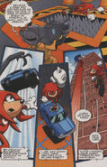 Sonic X issue 24 page 5