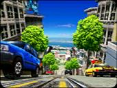 City Escape (2P Select)