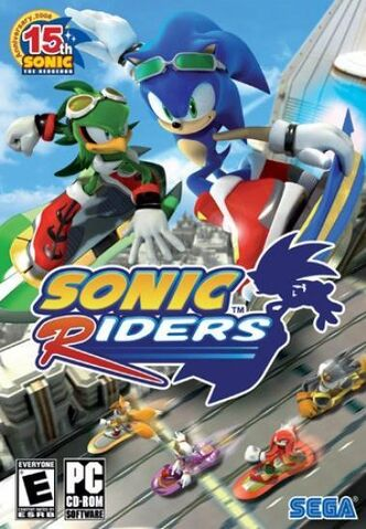 File:Sonic Riders (PC).jpg