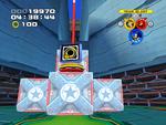 Sonic Heroes Item Box