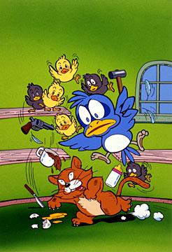 File:Flicky game art.jpg