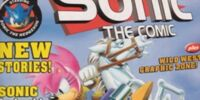 Sonic the Comic Issue 140