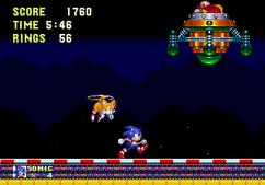 Favorite Sonic 3 Level? 242?cb=20131217155321