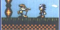 Sonic the Hedgehog Triple Trouble/Beta elements
