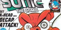 Sonic the Comic Issue 66