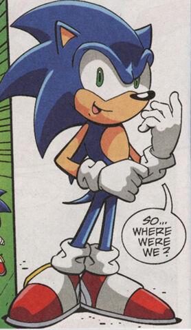 File:Sonic X Sonic.jpg