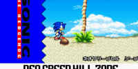 Neo Green Hill Zone