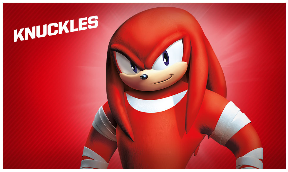 sonic boom favourites by HannahBro on DeviantArt