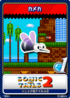 Sonic & Tails 2 - 02 Kameka