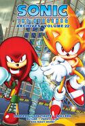 Sonic Archives V22