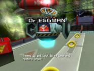 Dr. Eggman - Iron Jungle
