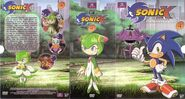 Sonic-X 4