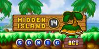 Hidden Island 14