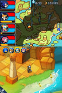 G0046 Sonic Chronicles The Dark Brotherhood Nintendo20DS