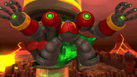 Sonic Lost World Final Boss