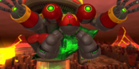 Eggrobo (Sonic Lost World)