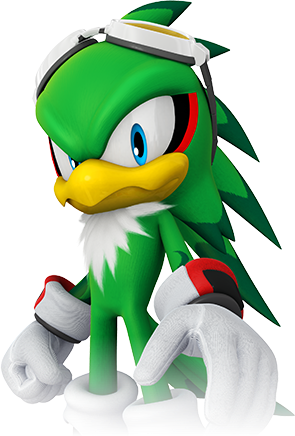 File:Jet the Hawk (Character Select Artwork) (Mario & Sonic 2016).png