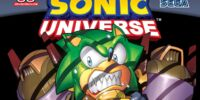 Archie Sonic Universe Issue 29