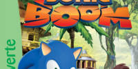 Sonic Boom 04 - L'épouvantable Todd
