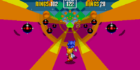 Special Stage (Sonic the Hedgehog 2)
