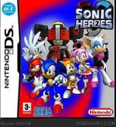 SonicHeroes2DS