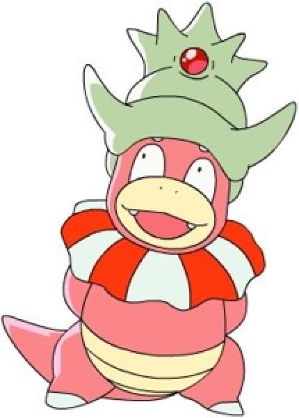 Slowking | Sonic Pokémon Wiki | Fandom powered by Wikia