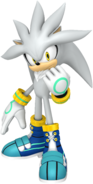 Sonic-free-riders-silver-signature-render