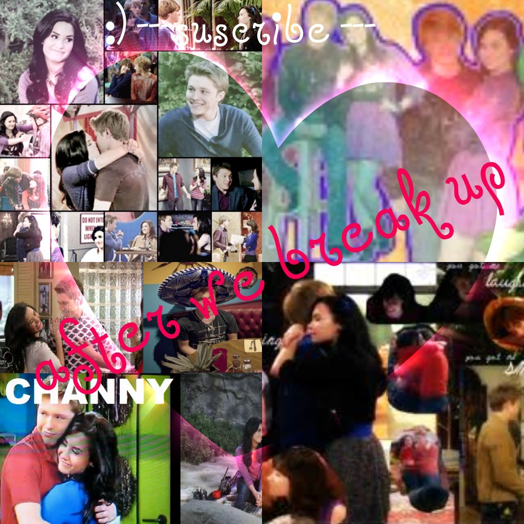sonny with a chance chad and sonny start dating Sonny with a chance is an american sitcom created by steve marmel which  aired for two  as a result of this romance, he started to warm up to the so  random cast  for example, in the episode sonny with a chance of dating  chad was.