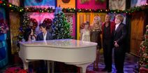 So Random-Joe Jonas Christmas Carroll