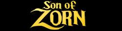 Son of Zorn Wikia
