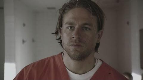 Sons of Anarchy Season 7 Official Trailer Revenge (Extended)