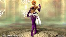 Lexa (Human Form) SCBD 05
