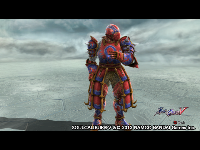 File:SOULCALIBUR Ⅴ Lusca Armor Set.png