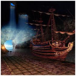 Pirates\' Alcove