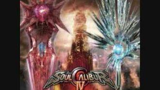 Soul Calibur IV OST Gigantesque