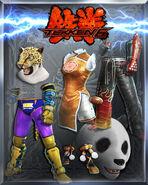 Tekken 08