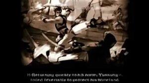 Soul Calibur 2 - Yunsung Ending HQ