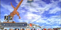 Imitation Sword