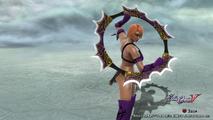 Lexa (Human Form) 22