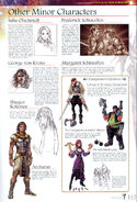 Soul Calibur New Legends Of Project Soul 113
