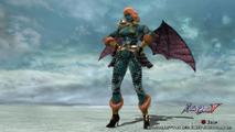 Dragon Jessica 18