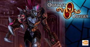 Nightmare Outcast Odyssey