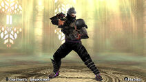 Black Ninja SCBD 01