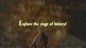 Soulcalibur Legends (E3 2007 Trailer)
