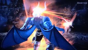 Demon Sanya Vs Abigor 5