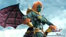 Dragon Jessica 17