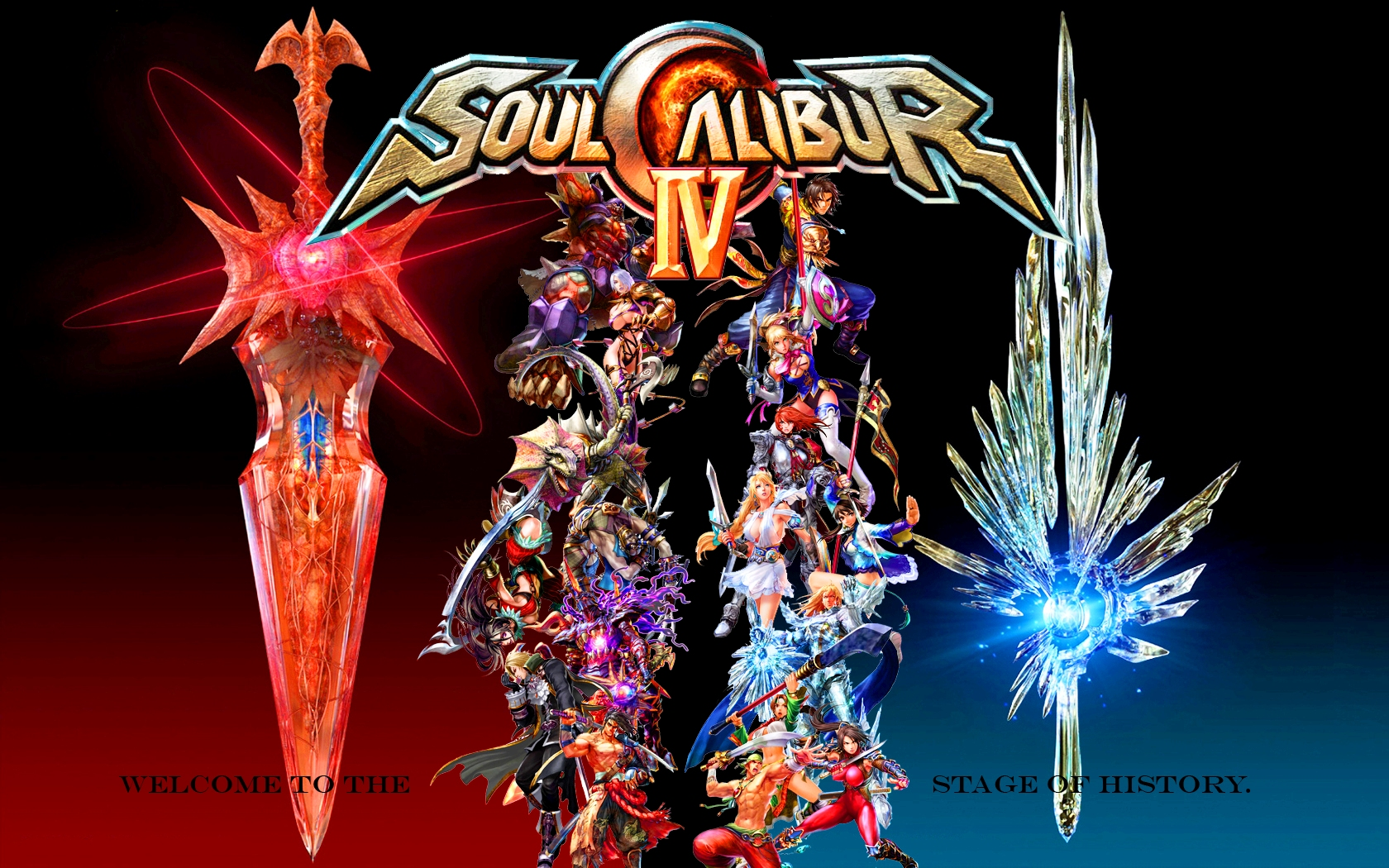 Image result for Soul Calibur