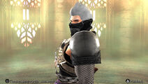 Black Ninja SCBD 08