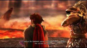 Soul Calibur IV ★ Kamikirimusi ★ Ending