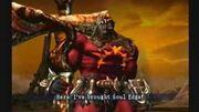Soul Calibur 3 - Astaroth - Ending B